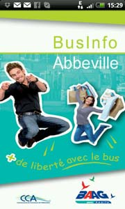 BusInfo.Mobile Abbeville