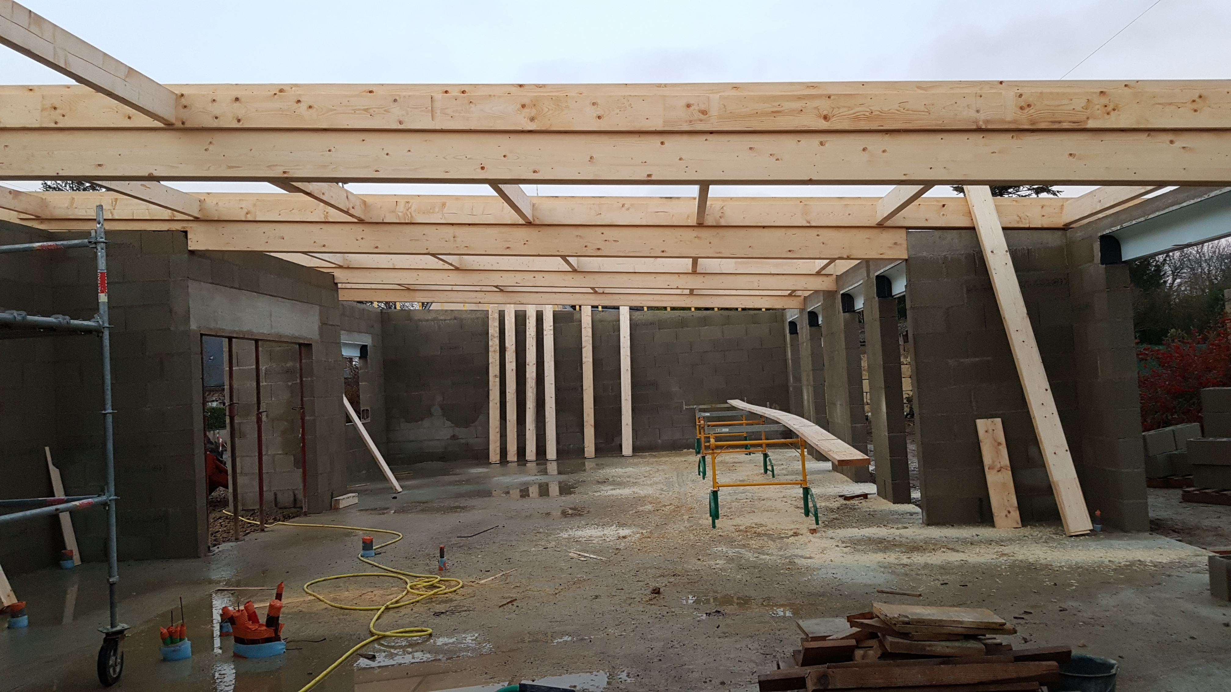 BusInfo construction interieur